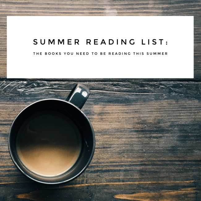 summer reading list, www.tracingabby.com